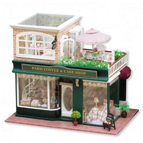 miniature doll houses for sale 2016 hot sale home decoration crafts wooden doll houses miniature diy dollhouse