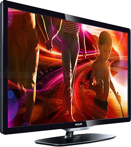 Resmi Philips Led en ucuz philips 32pfl5406 led televizyon fiyat箟 akak 231 e de