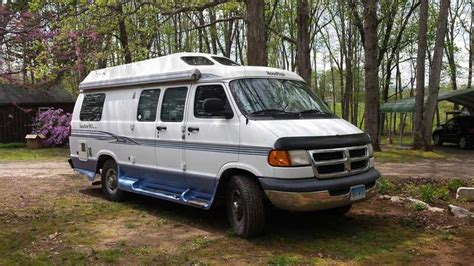 used rv cers for sale by owner review of 1999 roadtrek autos post