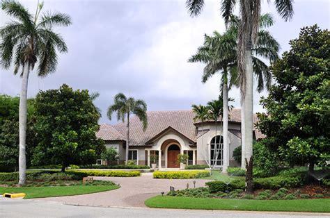Landscape Naples Fl Residential Landscaping Port Royal Naples Florida
