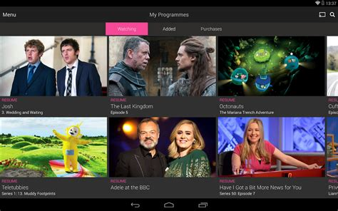A More News by Iplayer Android Apps On Play