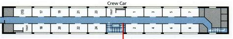 Amtrak Sleeper Car Layout by Amtrak Car Layout Pictures To Pin On Pinsdaddy