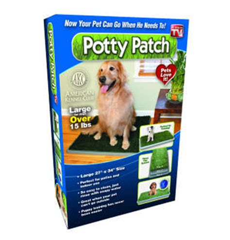 potty patch potty patch as seen on tv