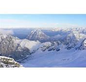 Beautiful Zugspitze 1920x1200 WallpapersZugspitze