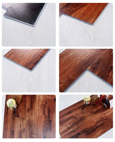 1 Year Flooring Material Material Installaton Warranty - pvc wood flooring wood pvc flooring plank vinyl linoleum