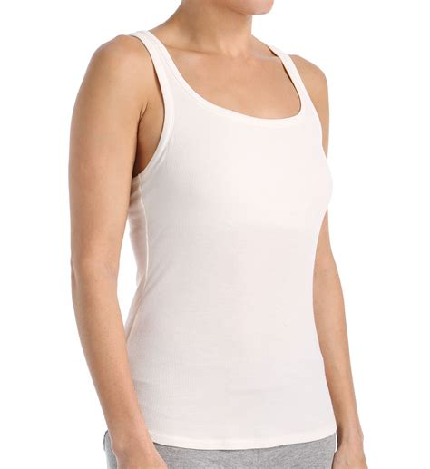 Sleepwear With Shelf by Carole Hochman Midnight Lounge Capsule Camisole Tank With