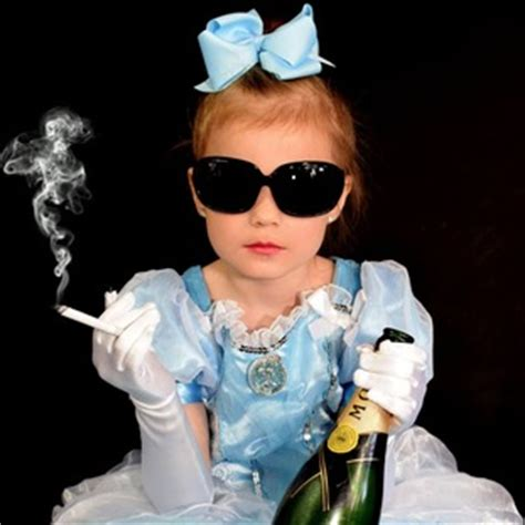 little girl smoking controversial pictures show little girls smoking