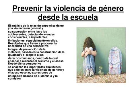 imagenes de como prevenir la violencia de genero violencia de genero 6