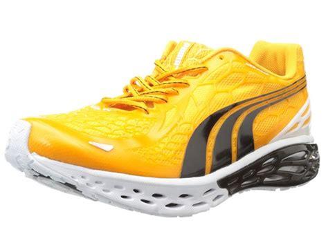 Sold Sepatu Running Bioweb Elite s bioweb elite orange 10 5