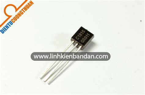 c1815 transistor replacement transistor c1815 npn 28 images 100pcs 2sc1815 c1815 to 92 npn 50v 0 15a transistor
