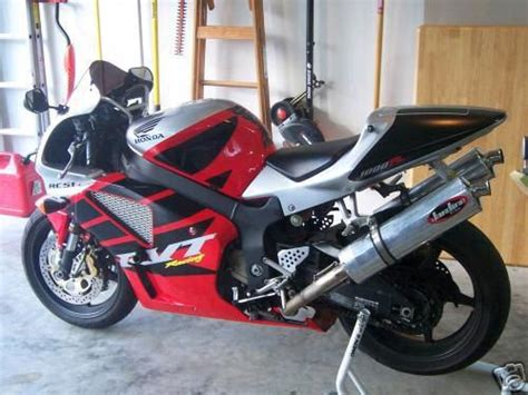 Honda Rvt 1000 For Sale 2004 Honda Rc51 Rvt 1000 Sportbike For Sale On 2040 Motos