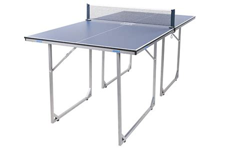 how big is a regulation ping pong table the best portable ping pong table