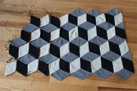 decke 3d geometriche h 228 keldecke mit 3d effekt mein september