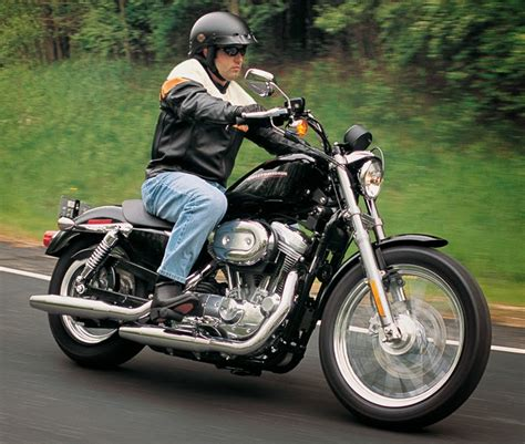 Harley Davidson Sportster Workshop Service Repair Manual