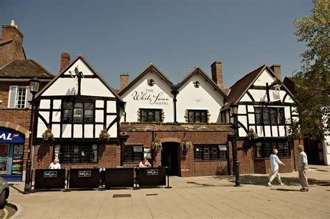 Best Duvets For Kids The White Swan Hotel In Stratford Upon Avon Warwickshire