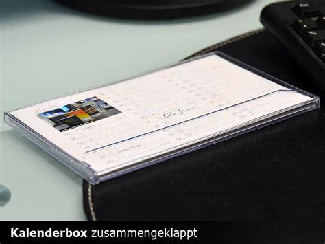 Aufkleber Drucken 1000 St Ck kalender box drucken schnell g 252 nstig
