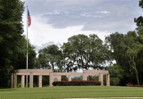florida national cemetery national cemetery administration