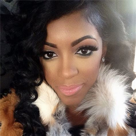 portias hair line porsha williams hairline porsha hairline