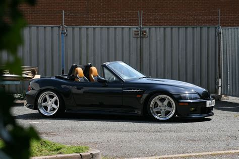 bmw z3 roadster tuning 3 tuning