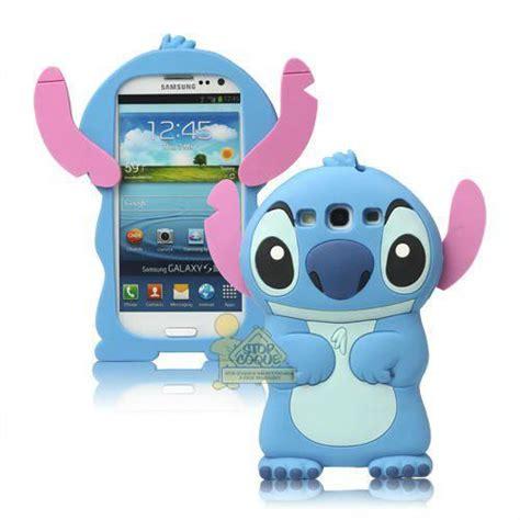 4d Lillo Stitch Iphone 5 coque silicone lilo stitch bleu pour samsung achat