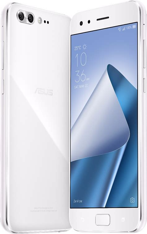 Sarung Zenfone 4 Asus Announces Zenfone 4 Family In Europe No Web Agency