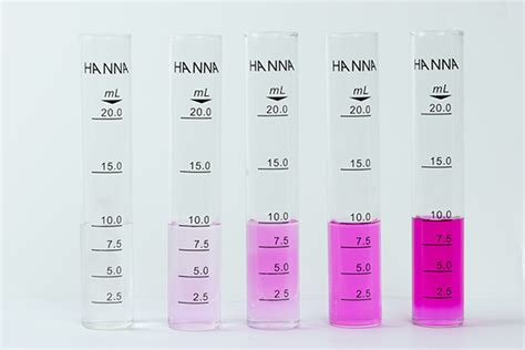 phenolphthalein color change top 5 reasons why you should move to automated titration