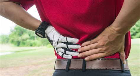 back pain after golf swing 5 tips to reduce lower back pain in your golf swing swingoil