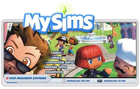 free pc games download full version no registration download free my sims game full version