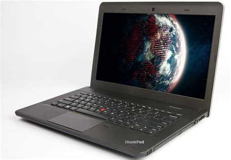 Laptop Lenovo Thinkpad S431 Lenovo Thinkpad S431 Multi Finger Touchscreen Notebook Unveiled