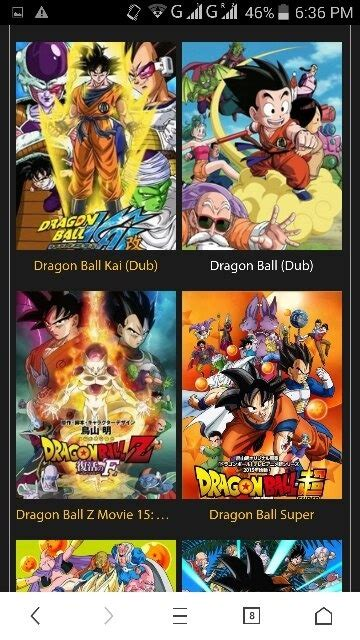 watch cartoon online dragon ball super english dub