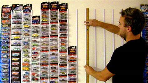 Display Acrylic Hotwheels Isi 50 how to display wheels and diecast