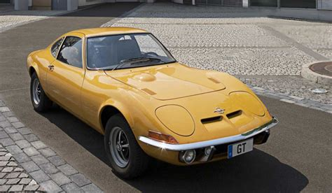 used opel gt parts for sale