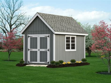 White Storage Shed Shed Colors Storage Shed Colors Sheds