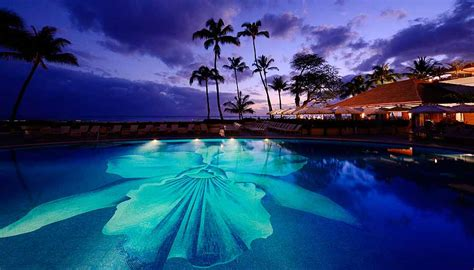 7 Beautiful Photos by It S Heavenly At The Halekulani In Honolulu Sand In My