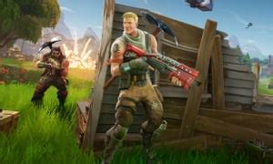 fortnite: a parents' guide to the most popular video game