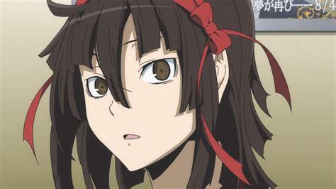 Durarara X2 Also Search For Durarara X2 18 Anime Evo