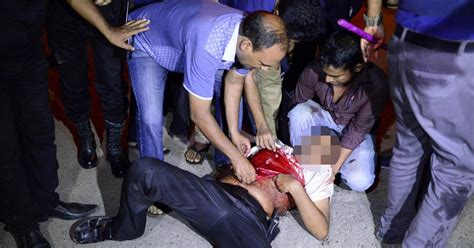 gossip girl meaning bengali 22 dead after gunmen claimed by isis attack bangladesh