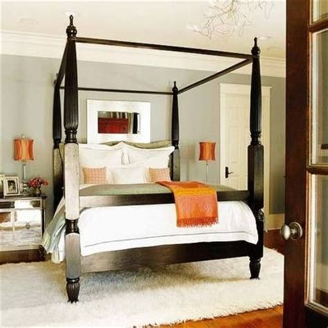 black four poster bed black four poster bed glorious bedrooms juxtapost