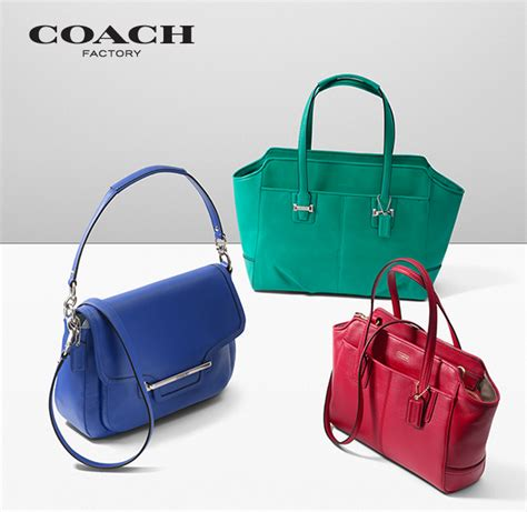 couch factory coach factory 50 off select styles