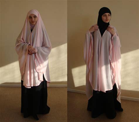 khimar zaina baby pink transformer light pink khimar modern burqa pink burka