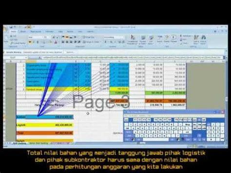 tutorial excel vba indonesia tutorial excel indonesia bagian 2 prosedur sub pada ma