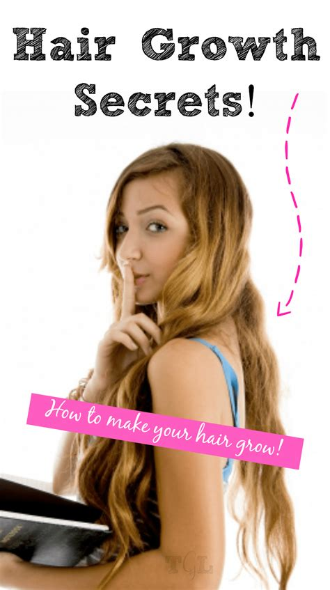 how to make your hair grow longer hair growth secrets home remedies for hair growth