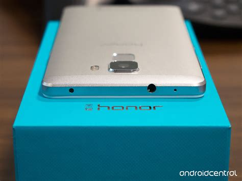 android review honor 7 review android central