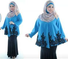 Baju Tunang Untuk Plus Size 1000 images about baju kurung wanita on kebaya baju kurung and kebaya