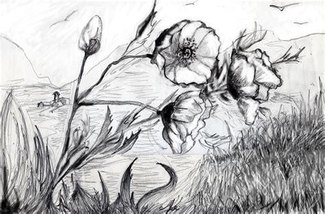 foto fiori bianco e nero primavera in bianco e nero disegni ritratti