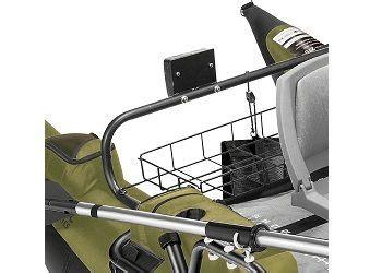 inflatable pontoon boat vs kayak classic accessories colorado inflatable pontoon boat with