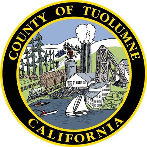 El Dorado County Superior Court Index Search Tuolumne County California Seals Lode And San Francisco