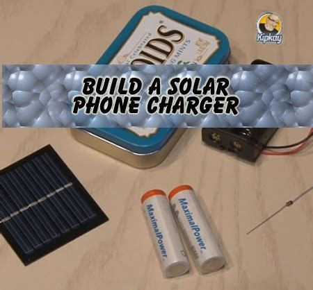 build your own usb charger create your own diy solar powered usb charger for all your