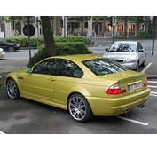 Bmw 325i Coupe 4721106