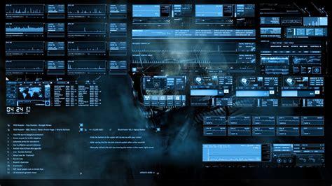 rainmeter themes kali linux top 3 inspiring cool hackers theme for windows 2017